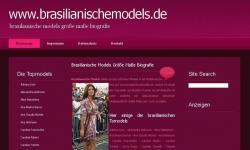Brasilianische Models