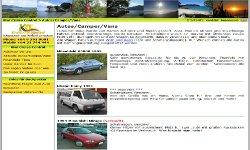 Camper kaufen bei Kiwi Cruise Control in Neuseeland